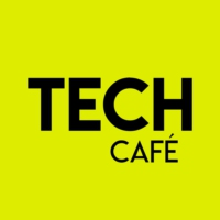 Logo of the podcast Tech Café