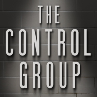 Logo of the podcast The Control Group: Trailer