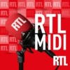 Logo of the podcast RTL Midi