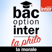 Logo of the podcast Bac Philo Option Inter - La Morale