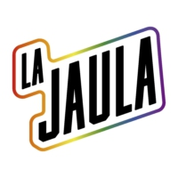 Logo of the podcast La Jaula's Show