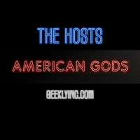 Logo of the podcast The Hosts