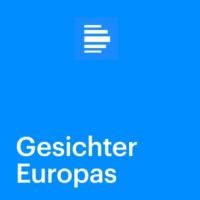 Logo of the podcast Gesichter Europas - Deutschlandfunk