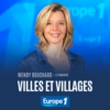 Logo of the podcast Villes et villages