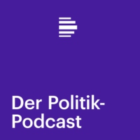 Logo of the podcast Folge 51 - Trump in Europa: Eine (Schadens)Bilanz