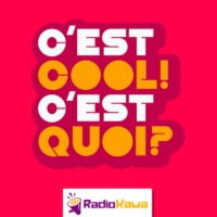 Logo du podcast Star Wars (C'est Cool ! C'est Quoi ? #008)