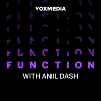 Logo of the podcast Function with Anil Dash