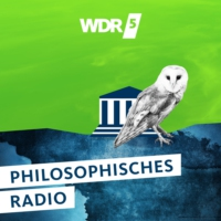 Logo of the podcast WDR 5 Das philosophische Radio
