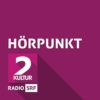 Logo of the podcast HörPunkt