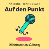 Logo of the podcast Auf den Punkt