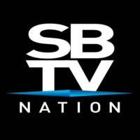 Logo of the podcast SBTV NATION SHOWS!!