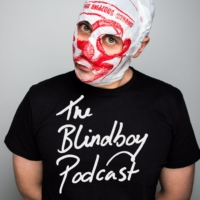 Logo du podcast The Blindboy Podcast