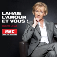Logo of the podcast RMC : 02/08 - Lahaie, l'amour et vous : best-of - 15h-16h