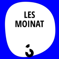 Logo of the podcast Couleur3 - Les Moinat