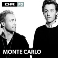 Logo of the podcast Monte Carlo på P3