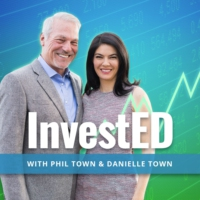 Logo du podcast Invested: The Rule #1 Investing Podcast