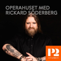 Logo of the podcast Operahuset