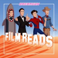 Logo du podcast Dreamgun Film Reads