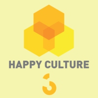 Logo of the podcast Couleur3 - Happy Culture