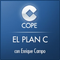 Logo of the podcast EL PLAN C DE 1 A 2
