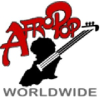 Logo of the podcast Afropop Worldwide