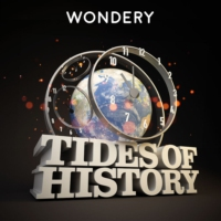 Logo of the podcast Tides of History