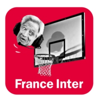 Logo of the podcast France Inter - Chronique moto