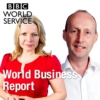 Logo of the podcast World Business Report