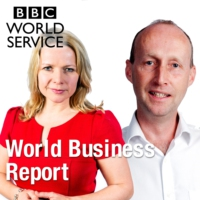 Logo of the podcast BBC World Service - World Business Report