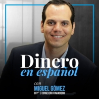 Logo of the podcast Dinero en Español