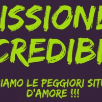 Logo du podcast Missione Incredibile