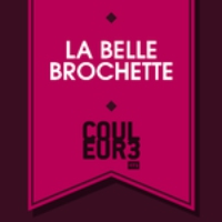 Logo du podcast La belle Brochette - Couleur3
