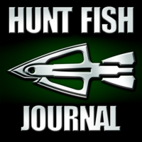 Logo of the podcast The Hunt Fish Journal
