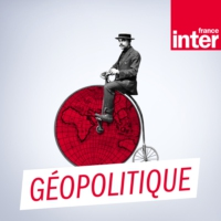 Logo of the podcast Géopolitique