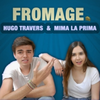 Logo du podcast Fromage