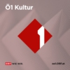 Logo of the podcast Ö1 Kultur aktuell
