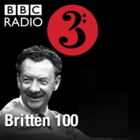 Logo of the podcast Britten at Home: Britten's Food