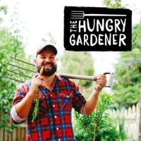 Logo of the podcast The Hungry Gardener