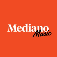 Logo of the podcast Mediano Music