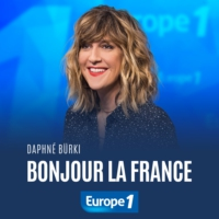 Logo of the podcast Bonjour la France - Invité : Sara Forestier - 13/11/2017