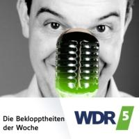 Logo of the podcast WDR 5 Westblick - Beklopptheiten