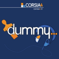 Logo of the podcast 25 - Dummy...notizie sul salvamento, storie mondiali