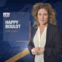 Logo du podcast BFM : 22/01 - Happy Boulot