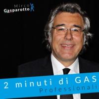 Logo of the podcast 2 minuti di GAS