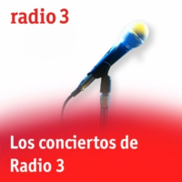 Logo du podcast Los conciertos de  Radio 3 - The Morgans - 09/07/19