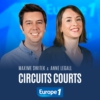Logo of the podcast Circuits courts - Maxime Swittek et Anne Le Gall
