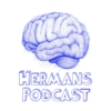 Logo of the podcast Hermans Podcast