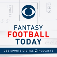 Logo of the podcast Fantasy Football Today Podcast