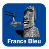 Logo of the podcast Mots d'Oc France Bleu Béarn