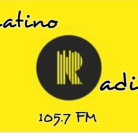 Logo of the podcast Latino Radio 105.7 FM